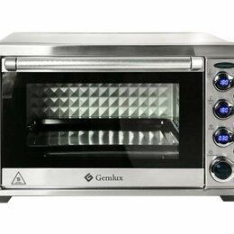 Прочая техника - Конвекционная печь GEMLUX GL-OR-2045LUX, 0