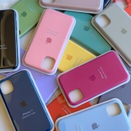 Чехлы - Чехол Silicone Case для iPhone 11 Pro Max, 0