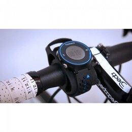 Прочие аксессуары и запчасти - Крепление на руль велосипеда для часов Garmin, 0