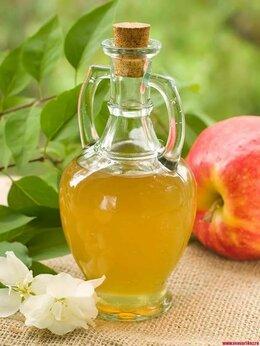 Продукты - Натуральный яблочный уксус, 0