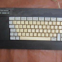 Настольные компьютеры - Персональная ЭВМ Электроника БК 0010-01, 0