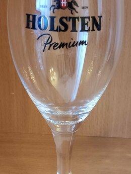 Бокалы и стаканы - Пивной бокал Hulsten 0.3, 0