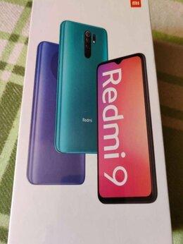 Мобильные телефоны - Xiaomi Redmi 9 3/32Gb NFC EAC. Гарантия. Чек., 0