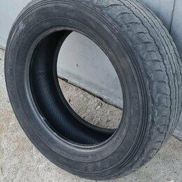Шины, диски и комплектующие - Шины летние Dunlop 265/60 R18 110H, 0
