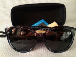 Очки и аксессуары - Модельные поляризованные очки арт.55054 Gucci, 0