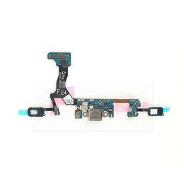 Шлейфы - Шлейф для Samsung Galaxy S7 Edge (G935F) на…, 0