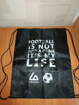 Аксессуары - Рюкзак сумка мешок, 0