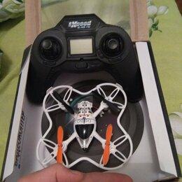 Квадрокоптеры - Квадракоптер видеокоптер, 0