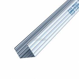 Гипсокартон и комплектующие - Профиль потолочный Кнауф ПП 0.6мм 60x27x3000 мм, 0