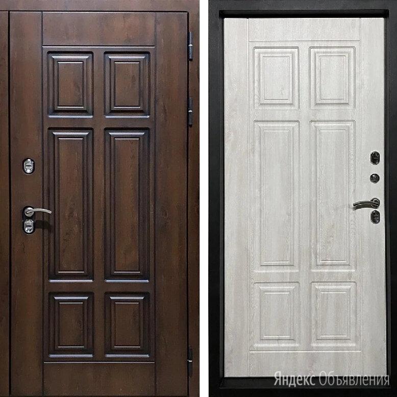 Входная дверь с Терморазрывом Термо по цене 32000₽ - Входные двери, фото 0
