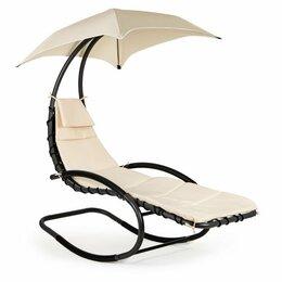 Лежаки и шезлонги - Садовое кресло шезлонг, кресло-качалка, гамак, 0