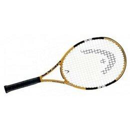 Ракетки - Ракетка теннисная детская Head Instinct 23 и чехол, 0