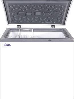 Морозильное оборудование - Ларь морозильный Снеж МЛК-250, 0