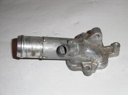 Двигатель и топливная система  - Honda Крышка водяного насоса 19315-RNA-A01, 0