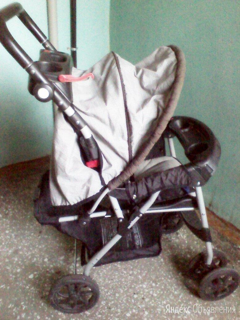 "коляска универсальная ""Graco Metrolite"" по цене 2200₽ - Коляски, фото 0"