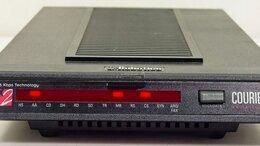 Аксессуары для сетевого оборудования - Факс-модем Courier V.Everything, 0