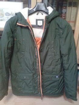 Куртки и пуховики - Куртка зимняя для мальчика 13-16 лет, 0