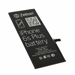 Аккумуляторы - Аккумулятор для iPhone 6S Plus Zetton, 0