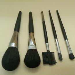 Аксессуары - Набор кистей для макияжа, 0