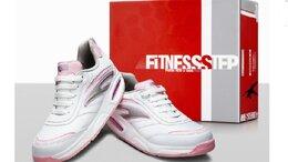 Обувь для спорта - Кроссовки, способствующие похудению, 0