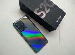 Мобильные телефоны - Samsung Galaxy S20 Ultra 128GB, 0