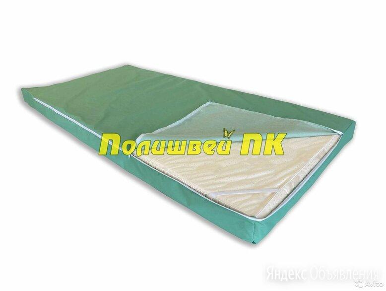 Наматрасник непромокаемый из клеенки Автоклав по цене 1300₽ - Наматрасники и чехлы для матрасов, фото 0