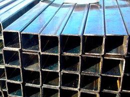 Металлопрокат - Труба профильная квадратная.Профтруба 30х30, 0