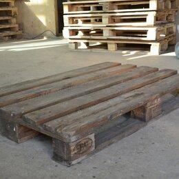 Оборудование для транспортировки - Поддон Epal 800/1200 3 сорт , 0