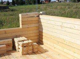 Готовые строения - Строительство домов из бруса, 0