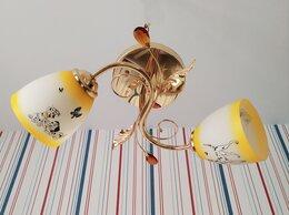 Люстры и потолочные светильники - Люстра детская, 0