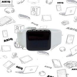 Умные часы и браслеты - Apple Watch Series 3  (38мм), 0