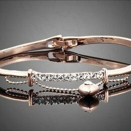 Браслеты - Изумительный женский браслет, 0