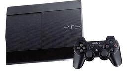 Игровые приставки - Игровая приставка Sony PlayStation 3 500Gb, 0