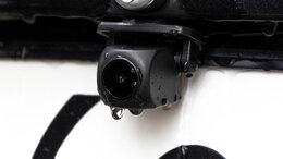 Видеокамеры - WiFi видео камера, Автомобильная, 0