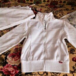 Спортивные костюмы - Спортивный женский флисовый костюм 44-46 размер, 0