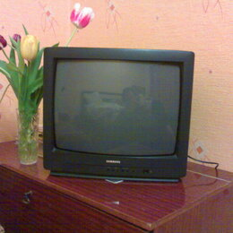 Телевизоры - Телевизор Samsung SK-5081Z, 0