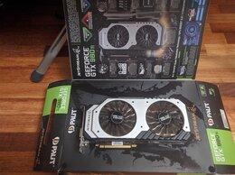 Видеокарты - Palit Super Jetstream GeForce GTX 980 Ti, 0