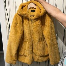 Куртки - куртка - шубка брендовая, 0