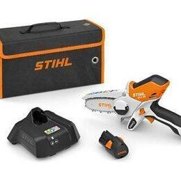 Ручные секаторы, высоторезы, сучкорезы - Сучкорез STIHL GTA 26 аккумуляторный (комплект), 0
