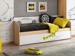 Кроватки - Кровать выкатная, 0