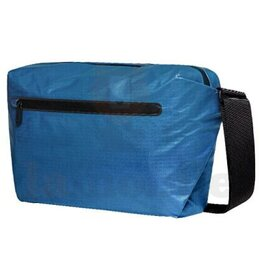 Рюкзаки, ранцы, сумки - Сумка на плечо Xiaomi 90 Points Functional Messenger Bag (Синий), 0