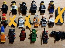 Конструкторы - Lego Star Wars минифигурки, 0