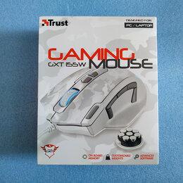 Мыши - Игровая Мышь Trust GXT 155 Gaming Mouse, 0