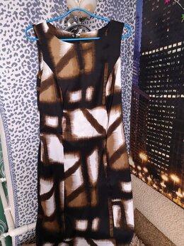 Платья - Платье-футляр Bonprix красивое 44-46 размер, 0