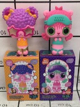 Куклы и пупсы - Кукла Hair, 288 шт. в кор. 99002, 0