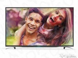Телевизоры - Новый телевизор wi-fi smart tv Sharp LC-55CFG6352E, 0