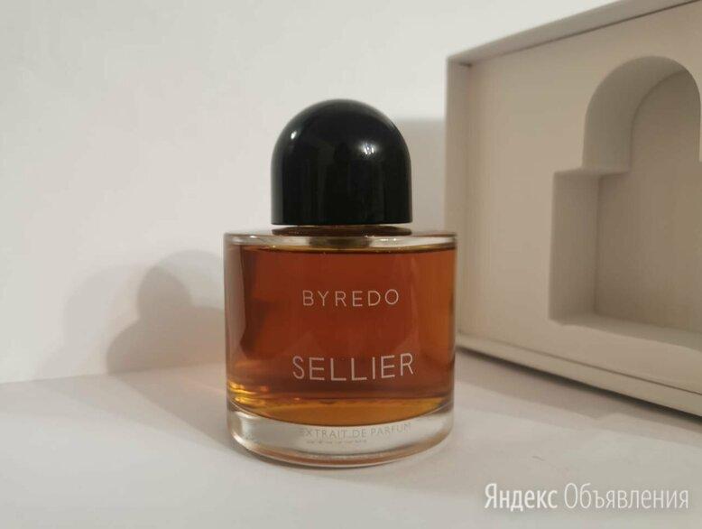 Byredo Sellier 100 мл по цене 1500₽ - Парфюмерия, фото 0