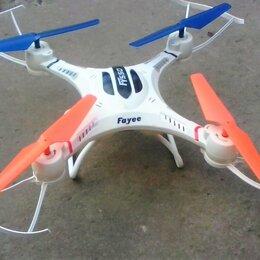 Квадрокоптеры - Квадрокоптер Fayee Fy550 на запчасти, 0