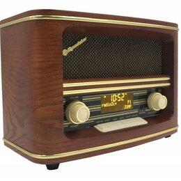 Радиоприемники - Радиоприемник Roadstar HRA-1500D+, 0