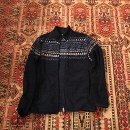Толстовки - Флисовая куртка, 0